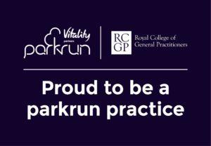 parkrun practice proud to be a parkrun practice